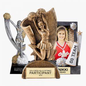 Cheerleader Awards