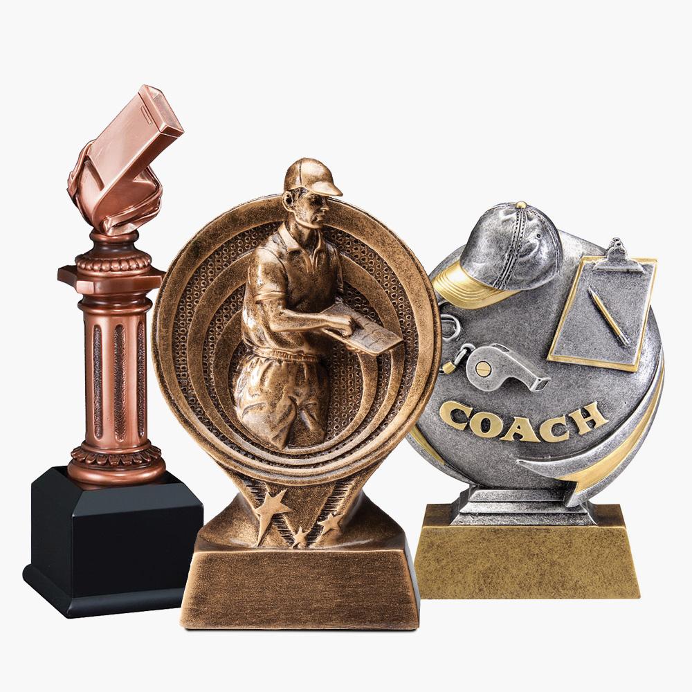 Coaching Awards