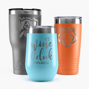 Insulated Drinkware