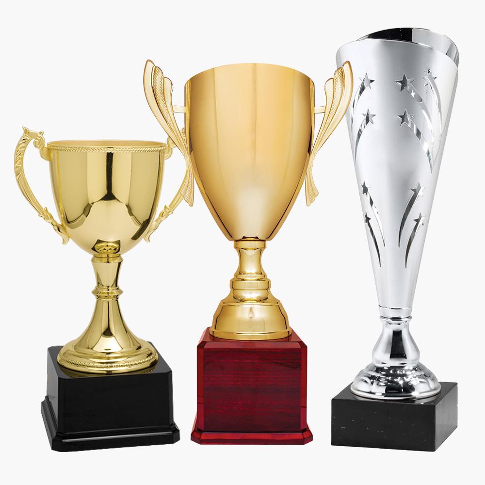 Trophy Cups